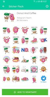 STICKER store - WAStickerApps Stickers