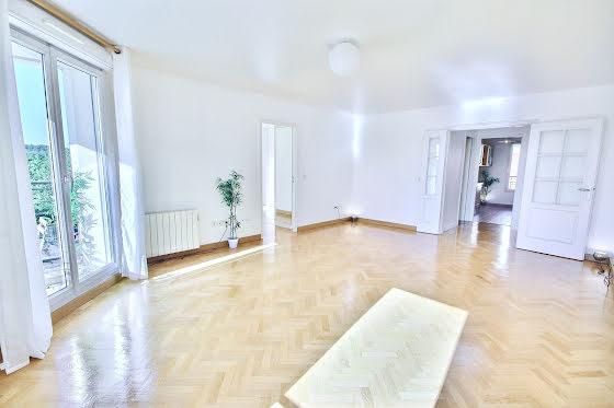 Vente appartement 4 pièces 92,42 m2