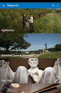 My Gettysburg - náhled