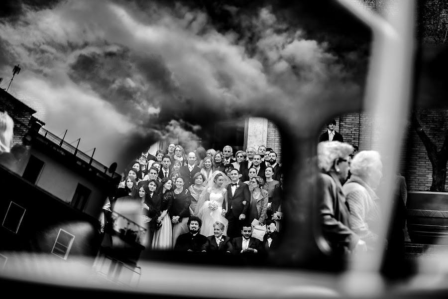 Wedding photographer Massimiliano Magliacca (Magliacca). Photo of 23.07.2017