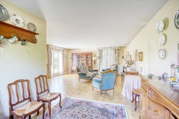 Maison 6 pièces 131,51 m2