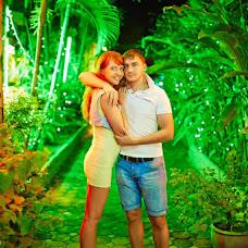 Wedding photographer Pasha Ivanyushko (ArtStyle). Photo of 27.12.2015