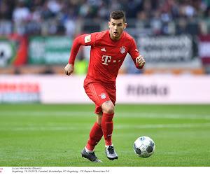 Un joueur du Bayern Munich ne croit pas en une reprise de la Ligue des champions