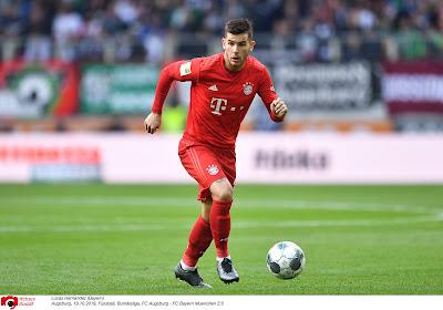 Malgré sa potentielle incarcération, Lucas Hernandez devrait jouer contre Leverkusen