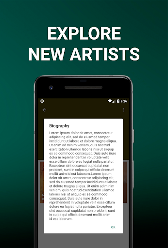 MP3 Music Downloader 1.10 screenshots 6