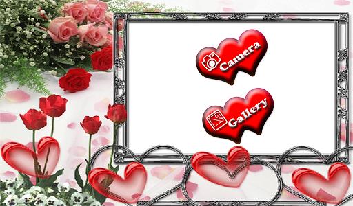 Love Photo Frames Free