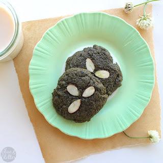 Matcha Chai Tea Cookies