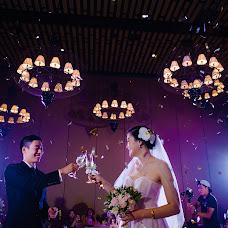 Wedding photographer Tran Viet duc (kienscollection). Photo of 05.04.2018