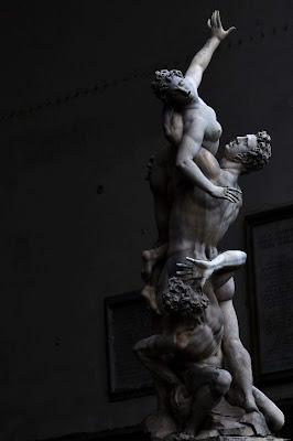 Florence. di Sara Vinciguerra