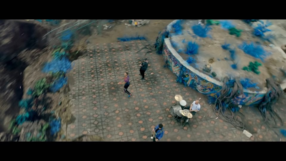 Coldplay X BTS - My Universe (Official Video) 0-54 screenshot
