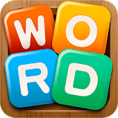 Word Zoo - Christmas Ruzzle