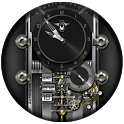 Mywatch 2016 Black Watch Face icon