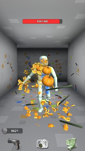 Kill the Dummy - Ragdoll Game 1.2.7 screenshots 1