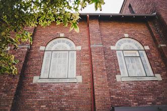 Photo: Fremont Abbey Windows.
