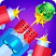 Alien Shooter: Bounce Ball Blast, Jump Ball Shoot