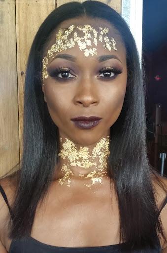 African Makeup Ideas 2.0 screenshots 3