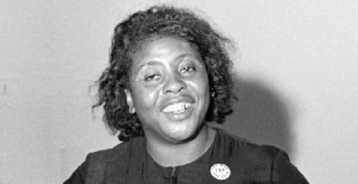 Fannie Lou Hamer's Fight for Civil Rights and Her Message for Today