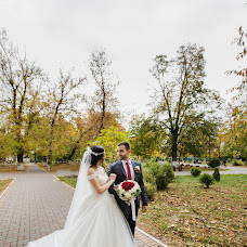 Wedding photographer Aleksandra Efimova (sashaefimova). Photo of 19.11.2017