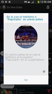 NBC Deportes – En Vivo Extra - screenshot thumbnail