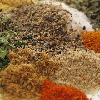 Dry Seasoning For Chicken Recipes
