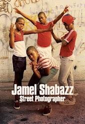 Jamel Shabazz Street Photgrapher