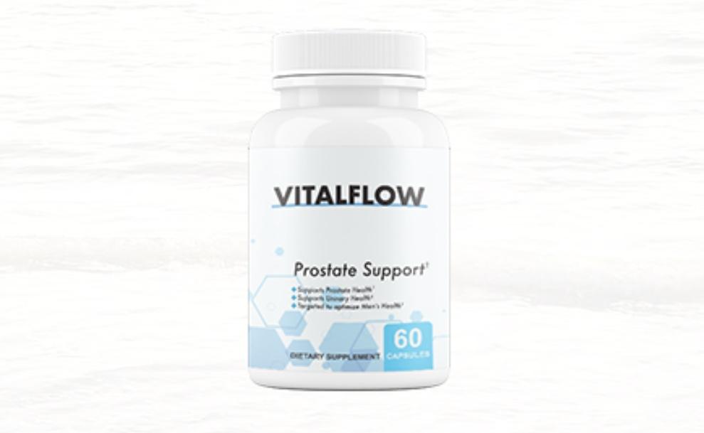 Vital Flow Reviews
