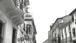 Primer tienda Bazar Soriano.
