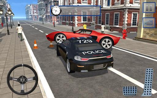 Code Triche Border Police Sim APK MOD screenshots 5