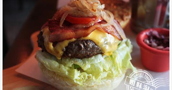 Weee哈迪美式餐點專賣-北高雄的漢堡專賣店