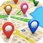 Family GPS tracker & chat + Baby Monitor Online icon