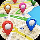Famille Localisation GPS + Babyphone Talkie Walkie icon