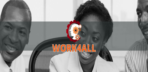 The Work4All application provides 'reliable skills in your pocket'