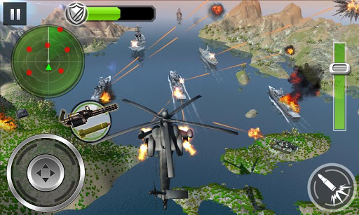 Air Gunship Battle 3D 1.08 de.gamequotes.net 1