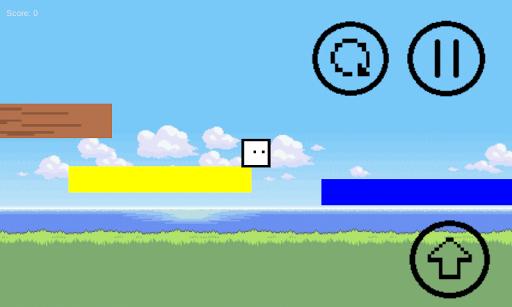 Cube Race
