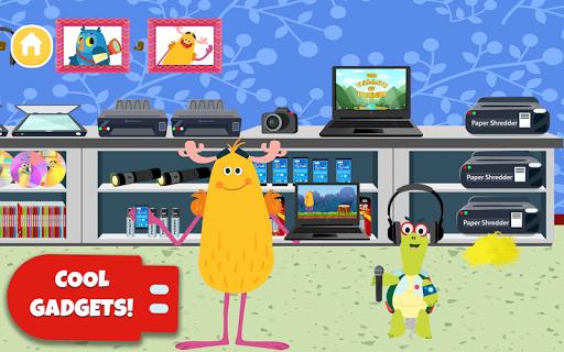 Uga's Toy Box – Kids supermarket game hack tool