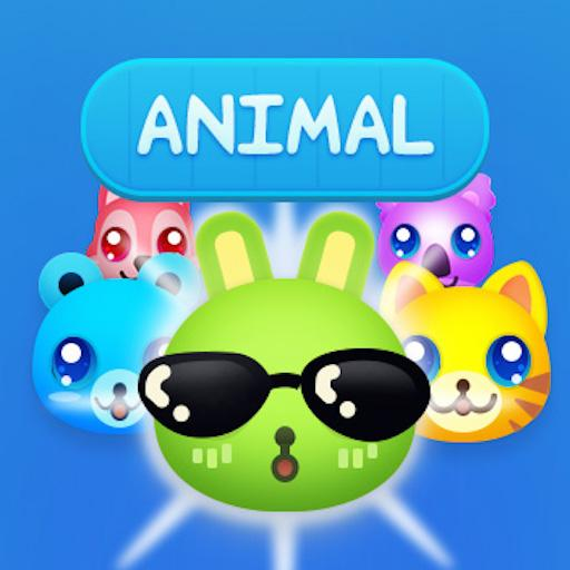 Animal for FancyKey Keyboard 漫畫 App LOGO-硬是要APP