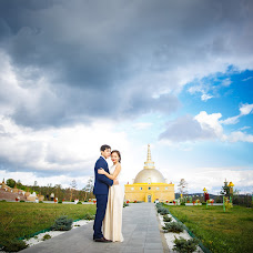 Wedding photographer Artem Poselenov (ArtemPoseleynov). Photo of 02.03.2016