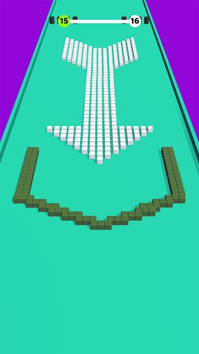 Sticky Block screenshot 3