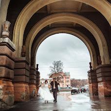 Wedding photographer Mikhail Barushkin (barushkin). Photo of 28.11.2016