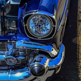 by Tammy Cassford - Transportation Automobiles