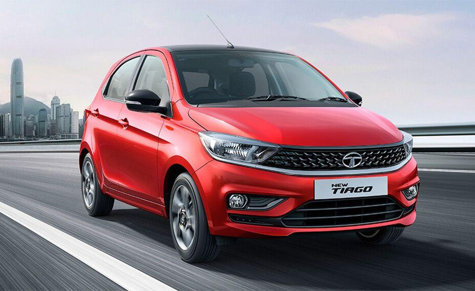 Top Tata Cars Under Rs 10 lakh in India