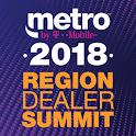 Metro Region Dealer Summit icon