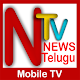 NTV Live Telugu News HD TV | Watch Live NTV TV (app)