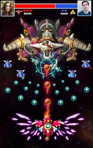 Space Hunter: Galaxy Attack Arcade Shooting Game 4