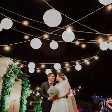 Fotógrafo de bodas Daniel Ramírez (Starkcorp). Foto del 08.01.2019