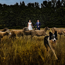 Fotógrafo de bodas Rafael ramajo simón (rafaelramajosim). Foto del 02.08.2017
