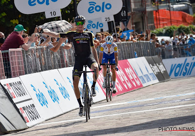 Officieel: Mitchelton-Scott verlengt contract van jong toptalent