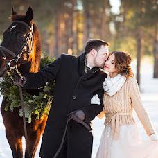 Wedding photographer Ivan Antipov (IvanAntipov). Photo of 31.01.2017