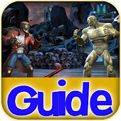 APK App Guide for Contest of Champions for iOS