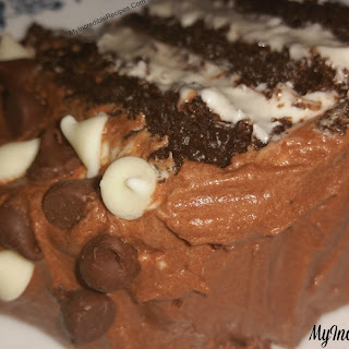 Chocolate Cake With Cream Cheese Filling Recipes